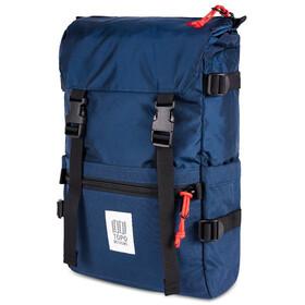Topo Designs Rover Mochila, azul